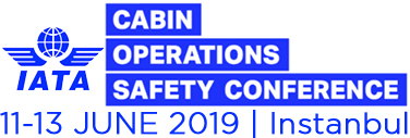 IATA COSC 2019 Logo