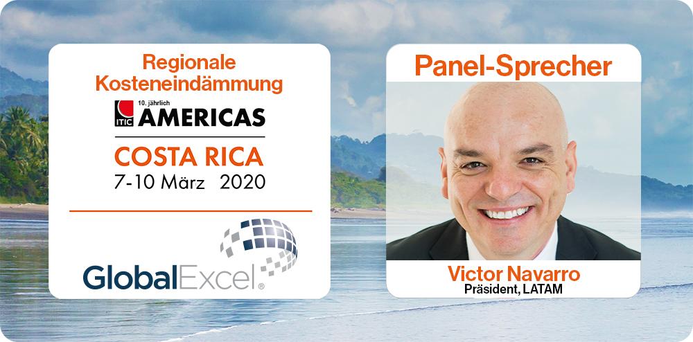 Victor Navarro Latam ITIC Americas