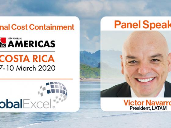 Victor Navarro at ITIC Americas, Costa Rica