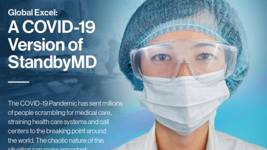 COVID-19 Version of StandbyMD