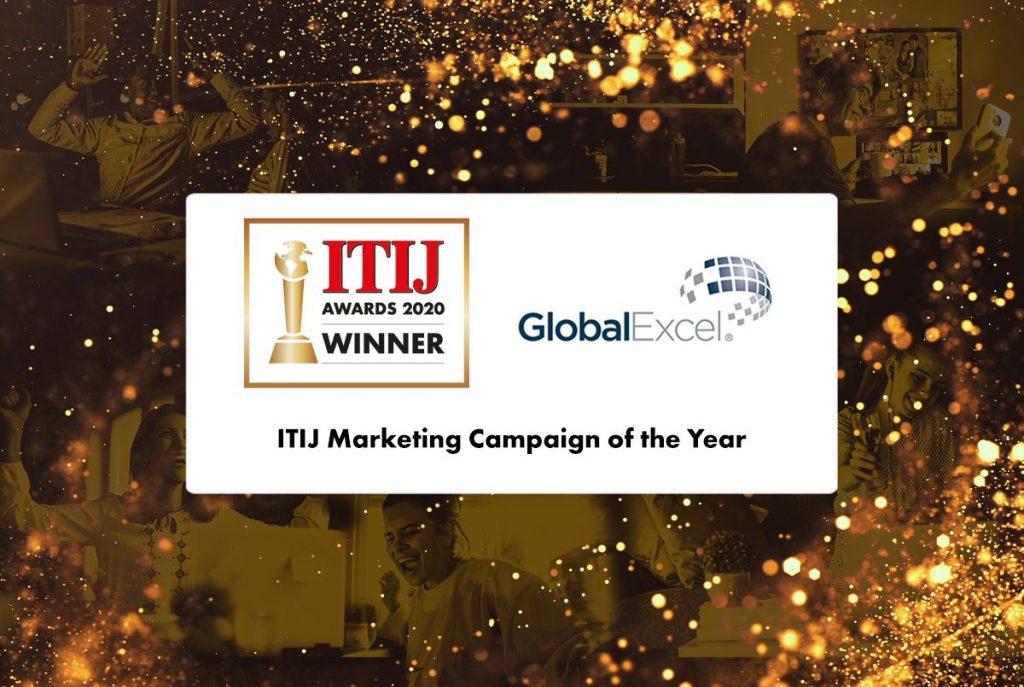 ITIJ Marketing Campaign of theYear Award